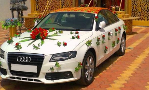 Rent A Car For Wedding In Karachi Sts Rent A Car