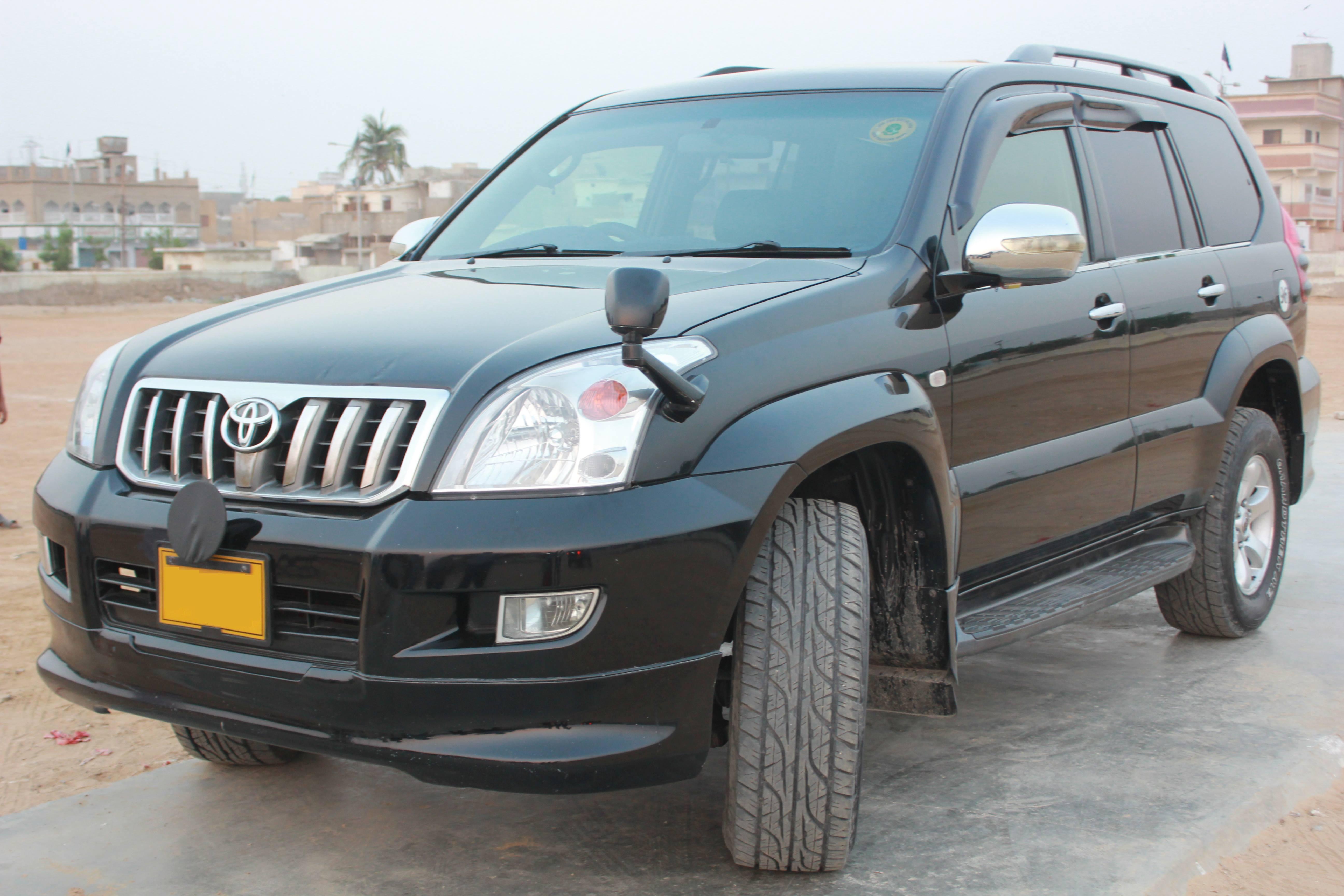 Rent A Car Service In Clifton Karachi Sts Rent A Car